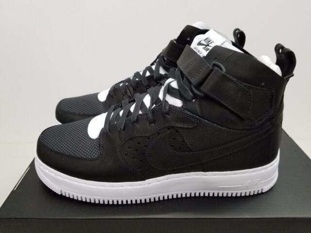 3c3b979b7 Nike NikeLab Air Force 1 Hi CMFT TC SP Tech Craft Retail 10.5 for sale  online