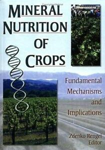 Mineral-Nutrition-of-Crops-Fundamental-Mechanisms-and-Implications-ExLibrary