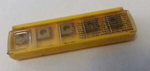 Kennametal-Carbide-Inserts-327026R01-KC9025-QTY-5-INSERTS
