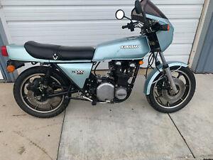 1978 Kawasaki KZ1000 Z1-R