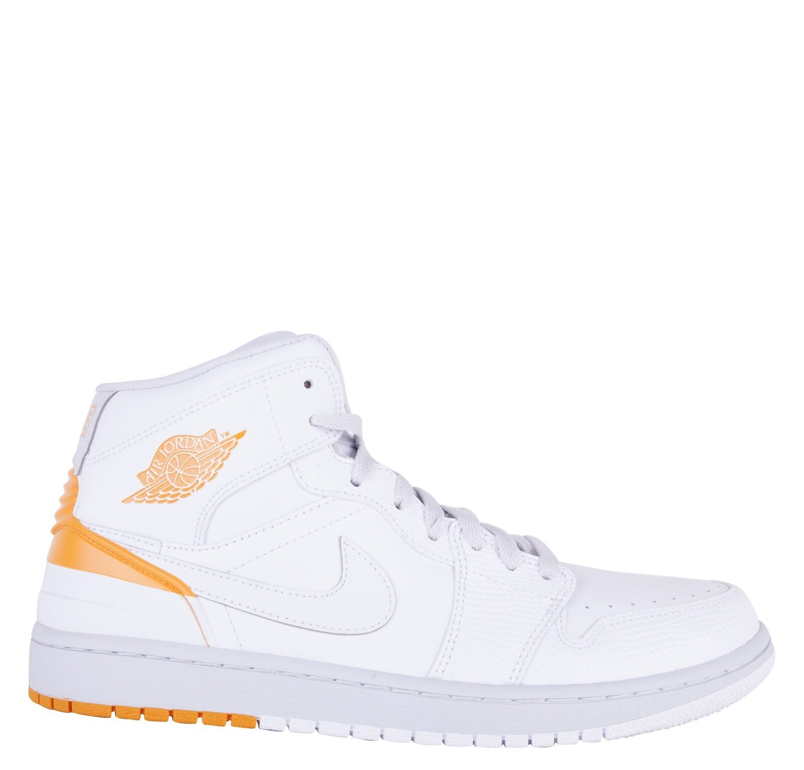 Air jordan retro - and 1 '86 / orange and - WEISS / einpacken a4a85d