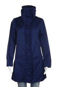 viaggio Light Coat da Blue Jacket lunghezza media Weight Xs di Rainforest wtn7O0xq4