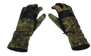 Flecktarn-General-Purpose-Combat-Gloves-Work-Hard-Wearing-German-Army-Surplus