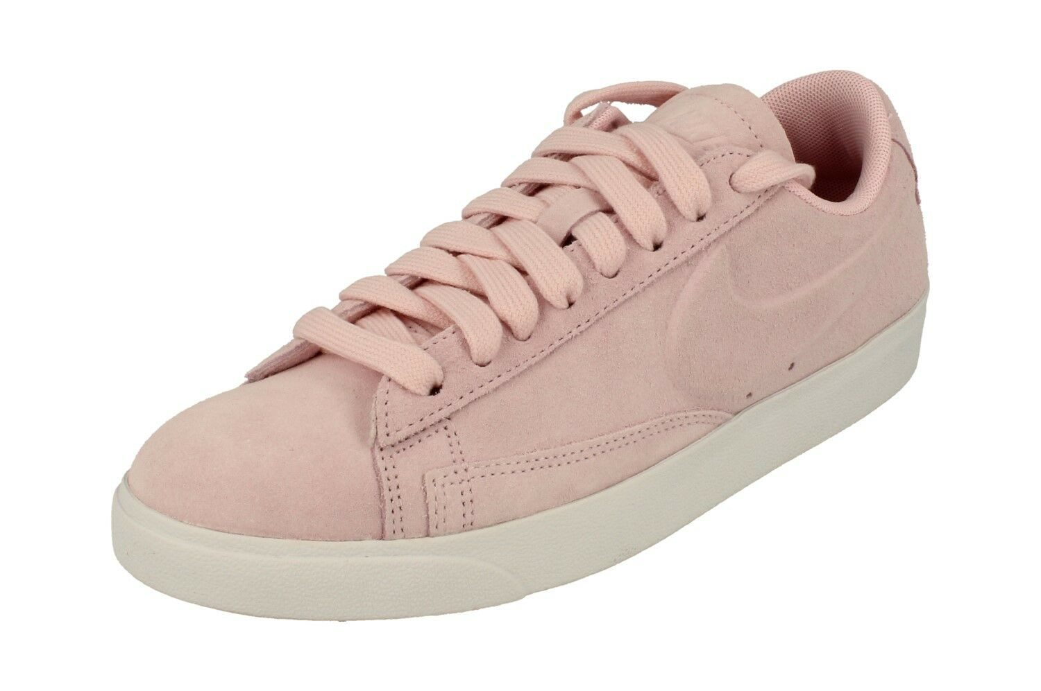 Nike Womens Blazer Low Sd Trainers Aa3962 Sneakers shoes 602