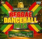 Reggae Dancehall Hits Various Artists Triple CD Europe Union Square 2016 62