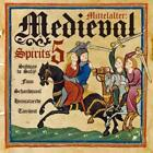 Mittelalter: Medieval Spirits 5 von Various Artists (2012)