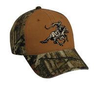 Winchester Mossy Oak Break Up Infinity Camo Deer/Turkey Hunting Cap/Hat WIN01T