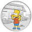 2019-The-Simpsons-Bart-Simpson-1oz-1-Silver-99-99-Dollar-Proof-Coin thumbnail 5
