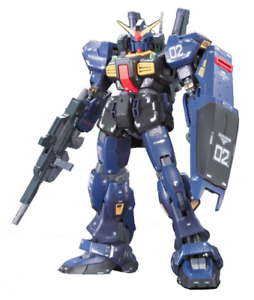 BANDAI RG Mobile Suit Gundam GUNDAM Mk-II TITANS RX-178 Prototype 1//144 Japan