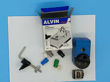 Alvin No Ep17 Used Lead Sharpener With Clamp