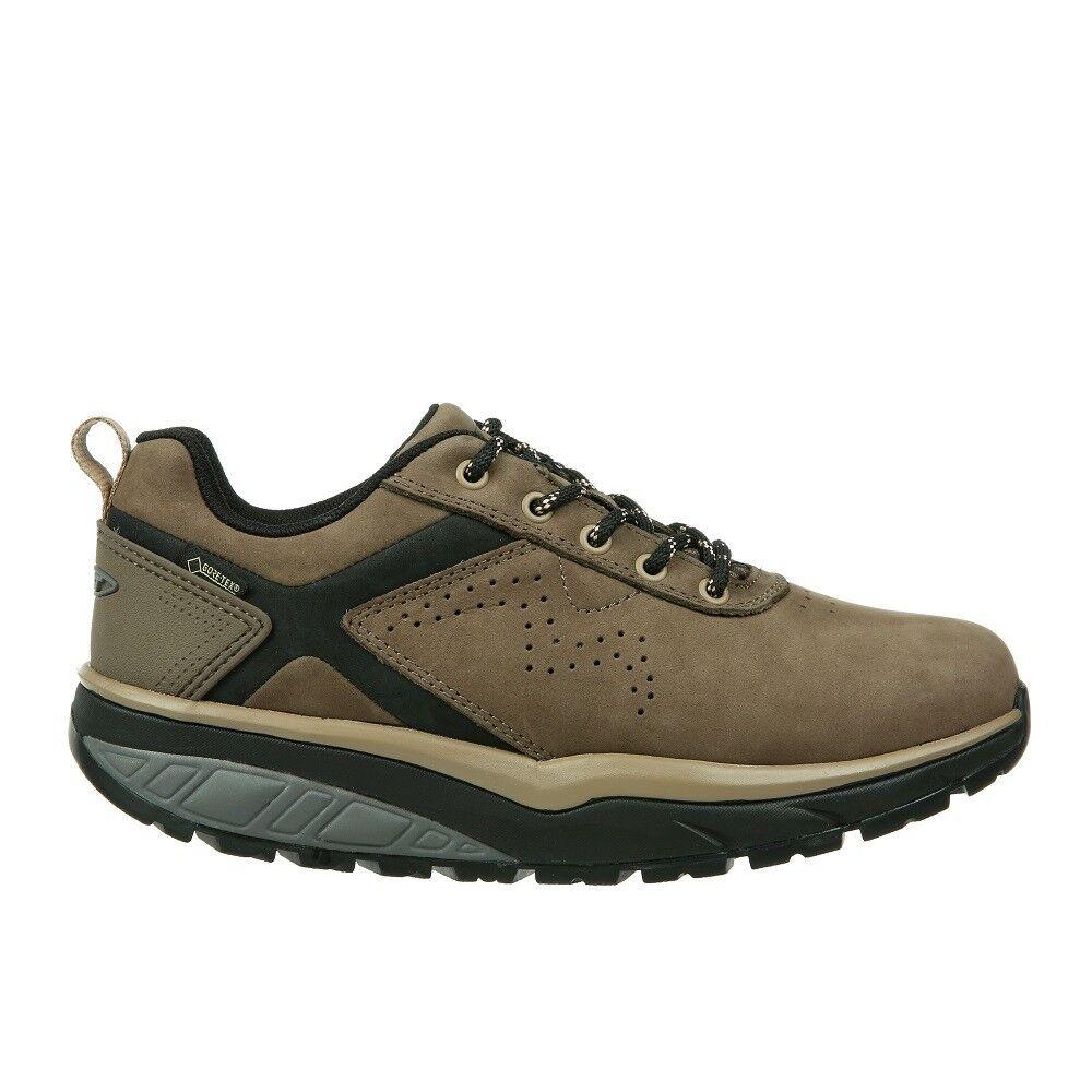 Kibo GTX W braun MBT Schuhe