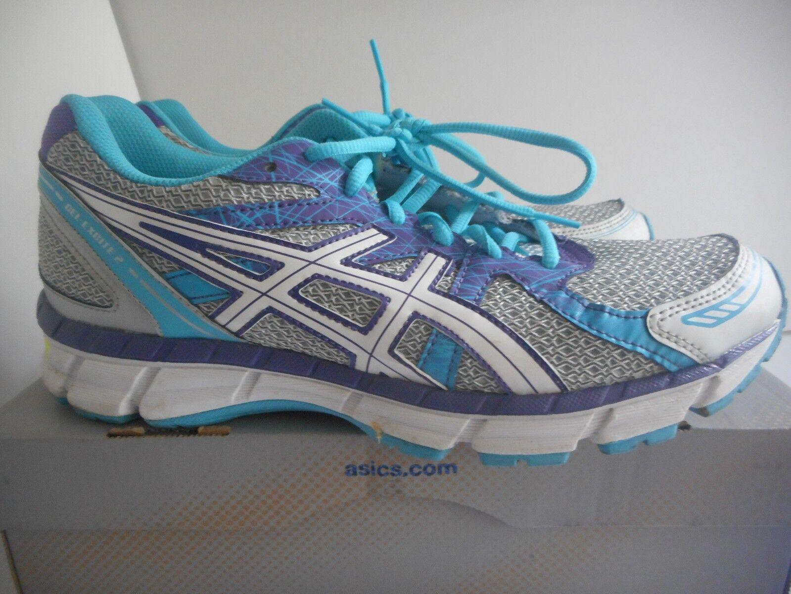 ASICS GEL-EXCITE 2 running sneakers for women sz 10 M