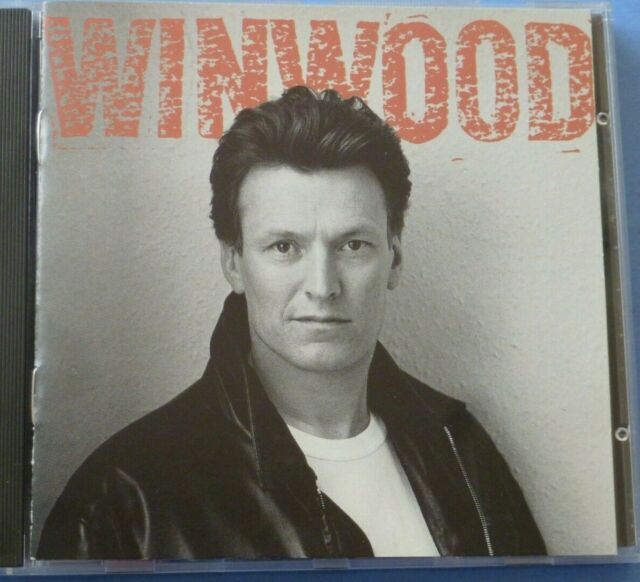 Roll with It by Steve Winwood ( 1988  Virgin Records Ltd. (US))