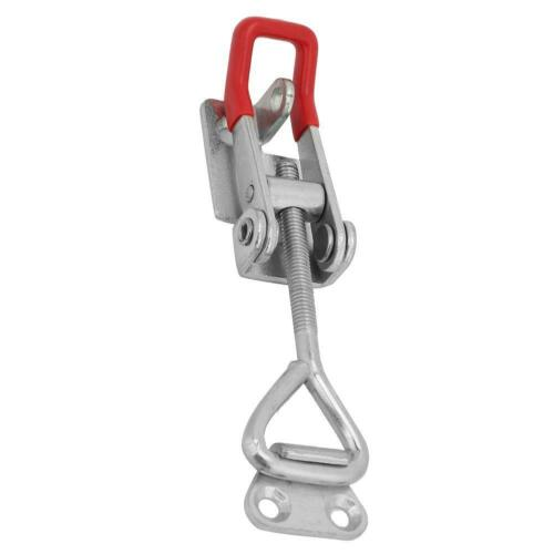 High Quality Triangle Shaped Lever Toggle Clamp 4002 Latch-Action Toggle Clamp