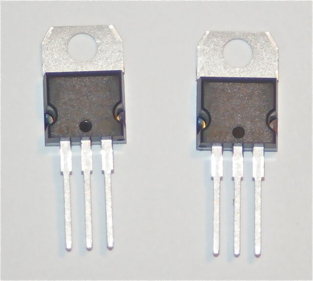 VOLTAGE REGULATOR FIXED 78XX & 78SXX SERIES  5V TO 24V IN TO-220 PACKAGE