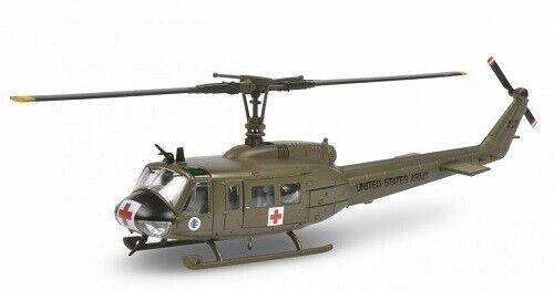 Schuco 26531 - 1/87 Cloche UH-1H US Armée - Neuf