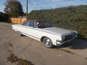 65 Chrysler 300 2dr