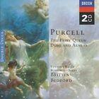Purcell: Fairy Queen; Dido & Aeneas (CD, Sep-2008, 2 Discs, Decca)