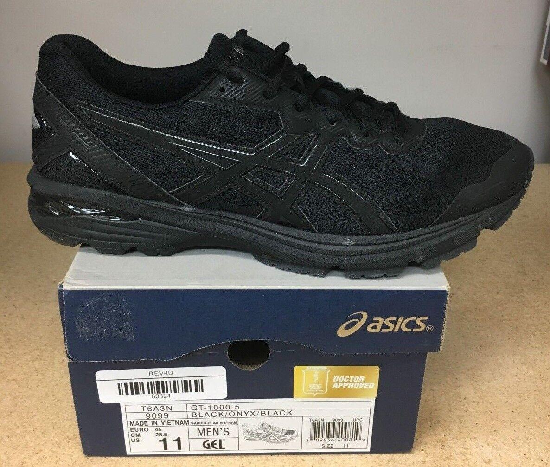 Asics GT-1000 SKU 5  Uomo Running Schuhe SKU GT-1000 T6A3N.9099 Größe 11 bbe8b0
