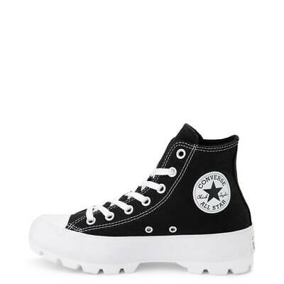 chaussure converse plateforme