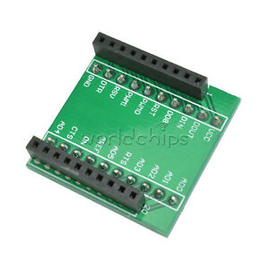 XBee-Breakout-Board-Module-XBee-Adapter-Shield