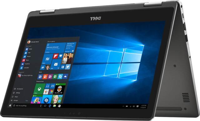 Dell Inspiron 13 7000  Intel i5-6200U 8GB 256GB SSD FHD Touch WIN 10 #9