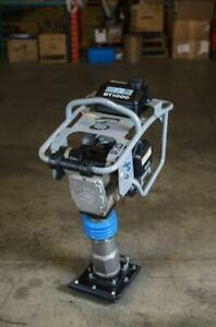 HOC BRAND NEW BARTELL BT1000 JUMPING JACK TAMPING RAMMER + 1 YEAR WARRANTY + FREE SHIPPING! Canada Preview