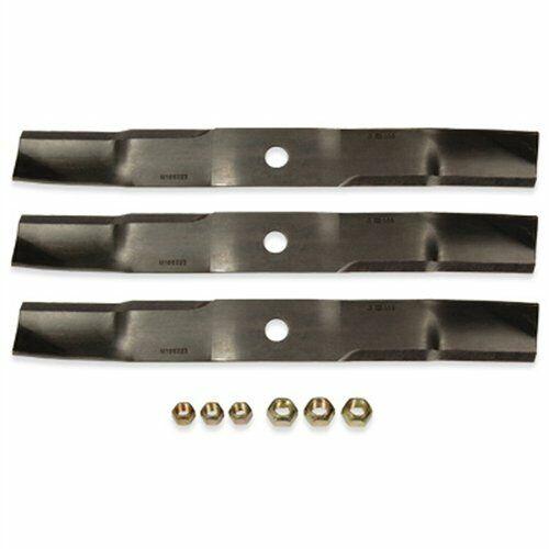 John Deere Mower Blade M168223