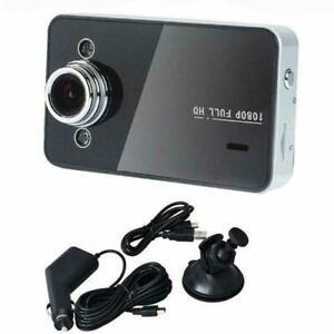 CAR-DVR-Compact-Camera-Full-HD-1080P-Recording-Dash-Camcorder-Cam-Black-Mot-Y1U5