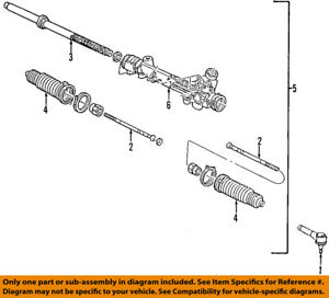 Front Steering Tie Rod End Kit For Ford Explorer Sport Trac