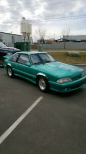 88 Green Monster!