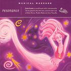 Musical Massage: Resonance [Digipak] by Jorge Alfano (CD, Sep-2007, The Relaxation Company)