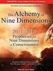 9781452635675 The Alchemy of Nine Dimensions by Joyce Bean Audio Book