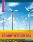 The 12 Biggest Breakthroughs in Energy Technology by M M Eboch (Hardback, 2015)