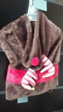 Simply Dog Christmas holiday Size Large reindeer costume