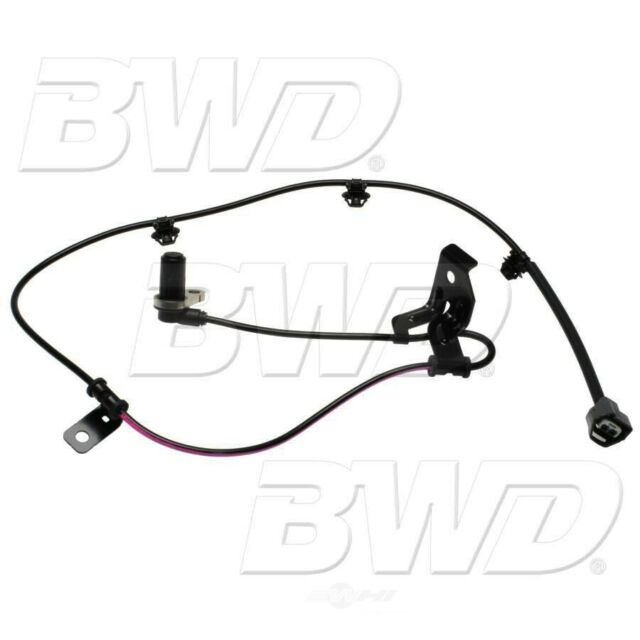 ABS Wheel Speed Sensor Front Right BWD ABS1910 fits 06-12 Mitsubishi Eclipse