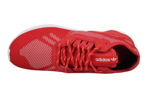 Originali Adidas Rosse Corridore Tubolare Scarpe B25597 Weave Uomo Sportive pxxFdwqH