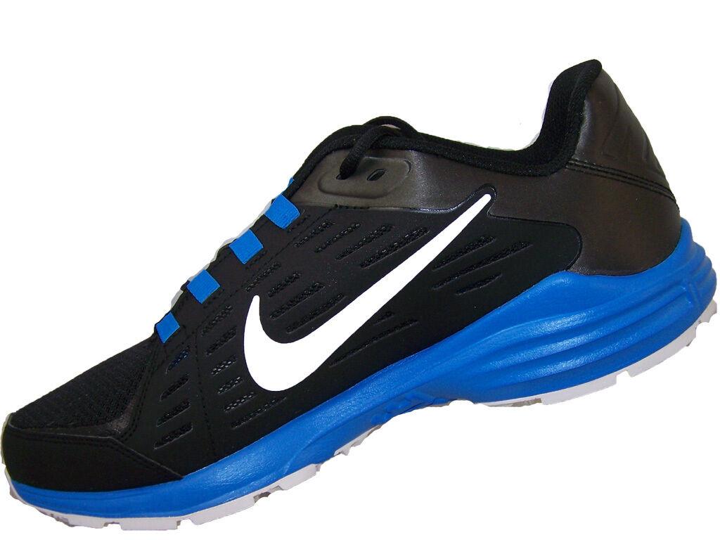 HOMMES Nike Lunar Edge 13 Running Shoe- 487873-014
