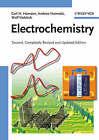 Electrochemistry by Andrew Hamnett, Wolf Vielstich, Carl H. Hamann (Hardback, 2007)