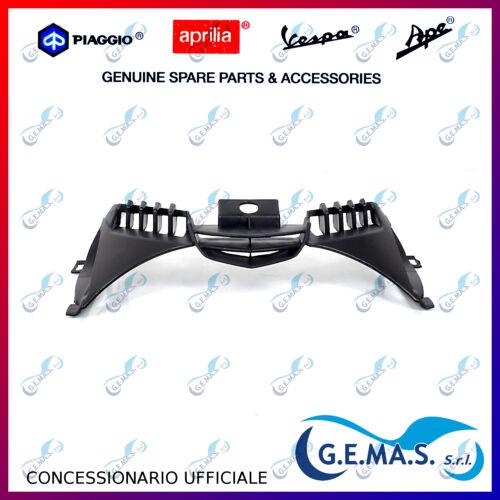 Griglia superiore scudo carena anteriore ORIGINALE Piaggio ZIP SP 2000 575805