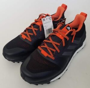 c60a92f78 Image is loading Adidas-Supernova-Trail-Running-Shoes-NEW-MENS-Size-