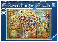Ravensburger Disney Family Puzzle  500 Pieces