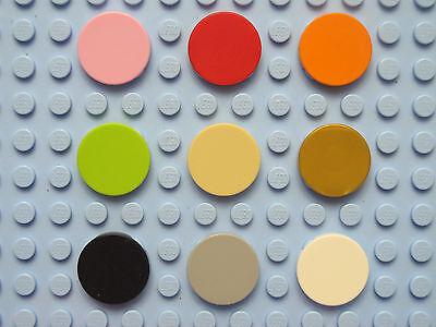 2x2 LEGO 4150 FREE P/&P! Choose Colour Printed Decorated Tile