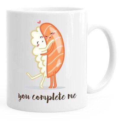 Valentinstag geschenk tasse