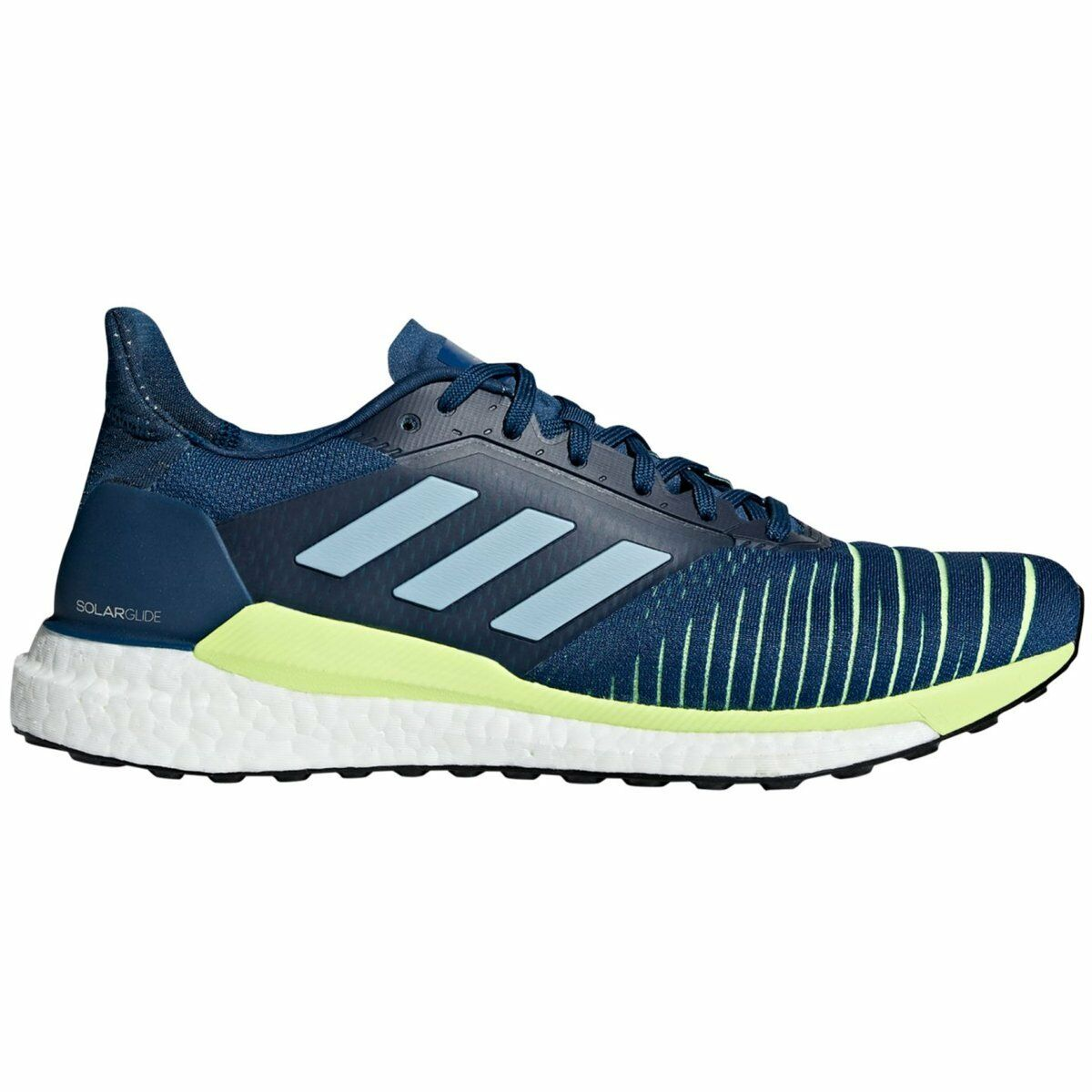 #S2K adidas Herren Sportschuhe Solar Glide Laufschuhe D97436 blau 588963