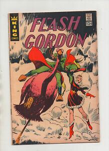 Flash Gordon #8 - Bird Monster Cover - (Grade 7.5) 1967   eBay