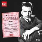 Icon: Guido Cantelli - Fiery Angel of the Podium (CD, Feb-2012, EMI Classics)