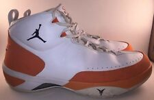Air Jordan Melo M3 Syracuse Orangemen Player Exclusive 314302-102 PE Sz 16 NCAA