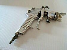 Vintage Binks Model 62 Paint Spray Gun Usa