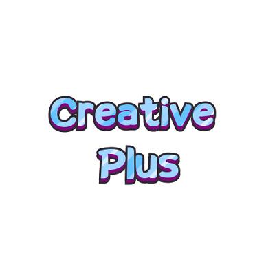 creative-plus
